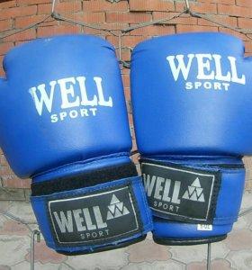 Печатки для бокса