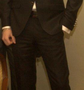 Шикарный немецкий мужской костюм