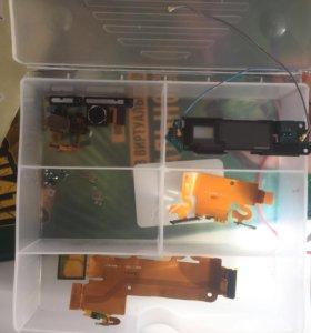 Crochno! Продаю запчасти на Sony Xperia Z1