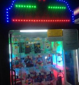 Торгово призовой автомат