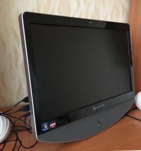 Моноблок - Packard Bell