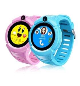 Детские часы smart baby watch оптом