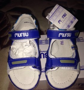 Обувь для мальчика (новые)