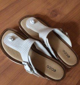 Обувь летняя 37 размер новая