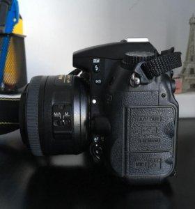Nikon D7000 + nikkor 35 mm 1.8