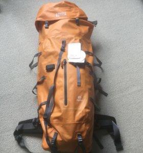 Рюкзак водонепроницаемый Nova Tour Gidra 85