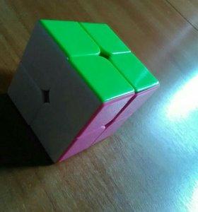 Кубик рубик 2на2