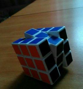 Кубик рубик 3на3