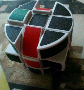 Кубик рубик цилиндр
