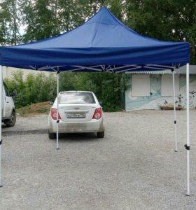 Тент шатер для торговли 3*3