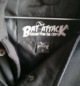 Куртка(Жакет) Bat attack
