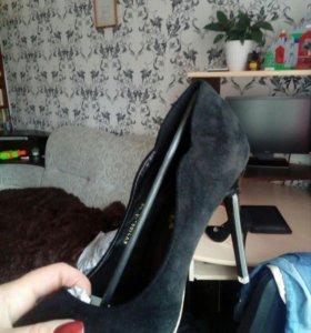 Туфли( новые)