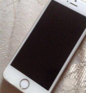 Продам iPhone 5S GOLD 16 GB