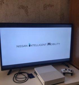 Плазменные телевизор dexp 106cm