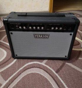 Гитарный комбо-усилитель Repetitor r1-10w yerasov