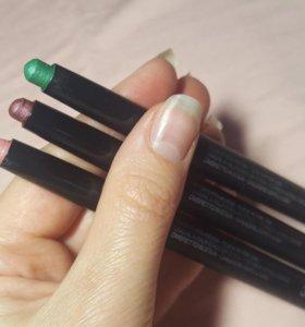 Тени-карандаш для век суперстойкие KIKO