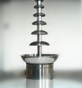 Шоколадный фонтан ANT-8130
