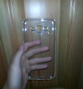 Чехол для телефона силиконовый