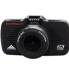 Продам Продам видеорегистратор SilverStone F1 A70-