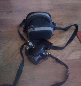 Фотоаппарат soni DSC-H50