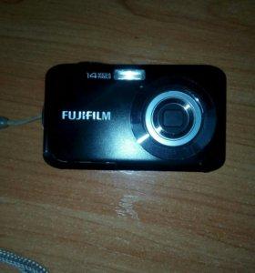 Цифровая камера.