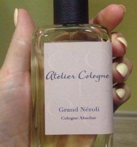 Нишевой парфюм Atelier cologne