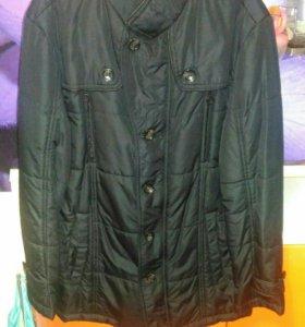 Демосезонная куртка