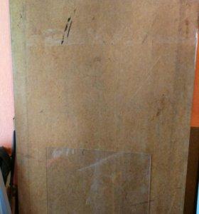 Дверь входная деревянная 90х200
