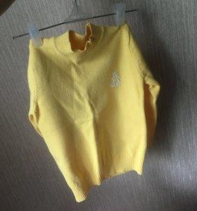Детская Кофта новая и штаны