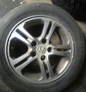 Honda Accord 1 диск