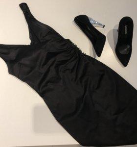 Вечернее платье Karen Millen,42-44(S) оригинал