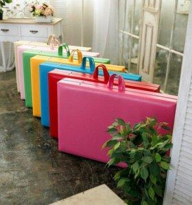 Кушетки и массажные столы новые самовывоз доставка