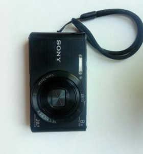 Фотоаппарат sony Dsc-830