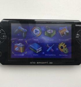 PSP smaggi