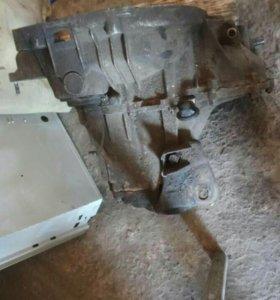 Коробка механика ВАЗ - 21099