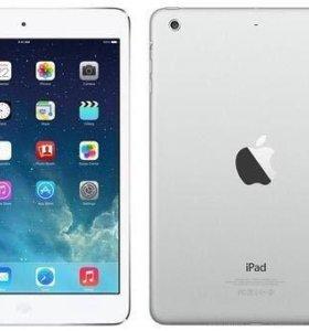 iPad 9,7 32gb Silver LTE