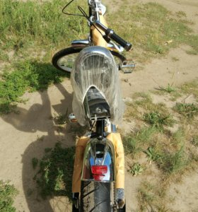 "Велосипед ""Harley Davidson"""