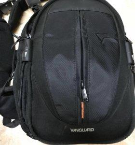 Рюкзак для фотоаппарата Vanguard