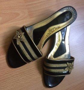 Женские сандалии Miss Tesea 38 р Италия