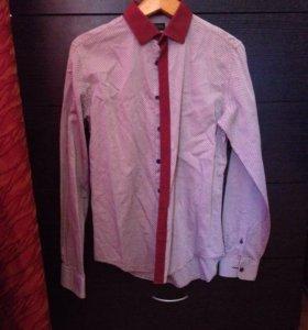 Продаю рубашку Zara