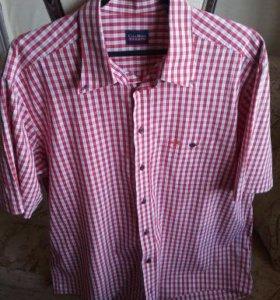 Рубашка летняя CasaModa новая размер XL