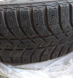 Bridgestone Ice Cruiser