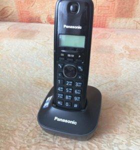 Цифровой беспроводной телефон KX-TG1611RU