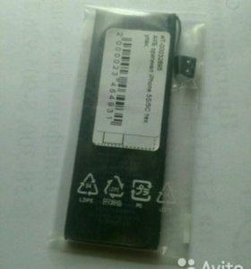 Батарея на iPhone 5S