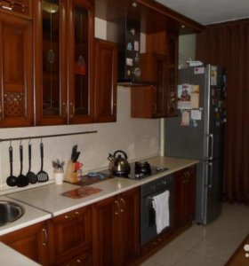 Квартира, 3 комнаты, 79.6 м²