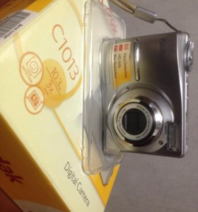 Фотоаппарат Kodak EasyShare C1013