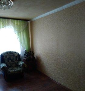 Квартира, 3 комнаты, 49.9 м²