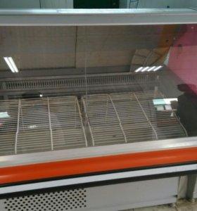 Продаются низкотемпературные витрины