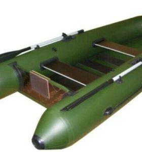 Лодка ПВХ Юрок 290