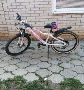 Велосипед stinger fiona